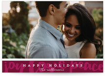 Happy Holiday Wishes