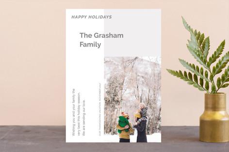 Published Holiday Photo Cards