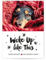 Woke Up Like This by Joanne James