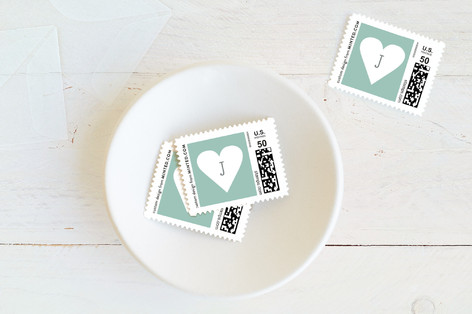 Our Love Baby and Kids Stamps