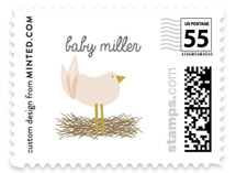 Ready to Hatch Baby and Kids Stamps