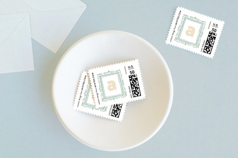 Marzipan Baby and Kids Stamps