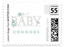 baby serif