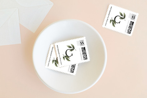 Organic Baby and Kids Stamps