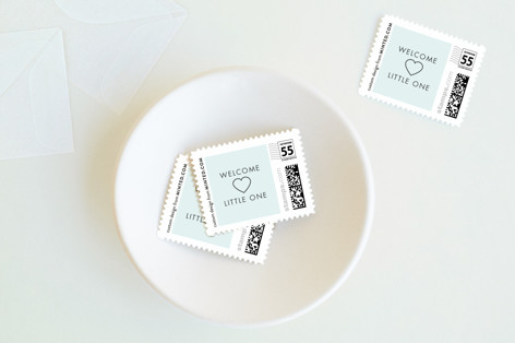 Love Stamp Baby and Kids Stamps