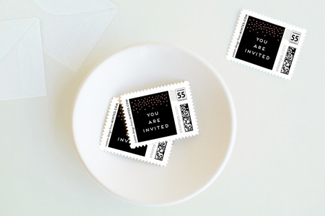 Big Year Baby and Kids Stamps