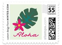 Aloha by Annie Holmquist