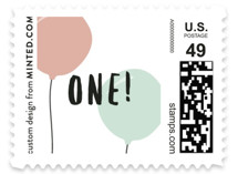 bears marching band Baby and Kids Stamps