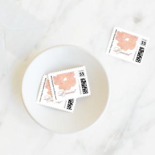 Gentle Petals Baby and Kids Stamps