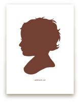 Custom Silhouette Art