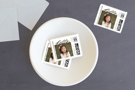 Hello There Custom Everyday Stamps
