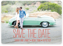 Happiest Homestyle Save the Date Magnets
