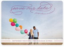 Gallery Classic Save the Date Magnets