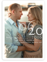 Belle Memoire Save the Date Magnets