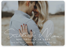 totally in love by Guess What Design Studio