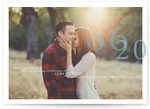 Belle Memoire Save the Date Postcards