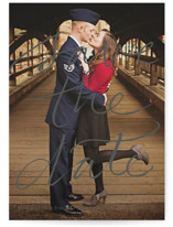 Boutique Save the Date Postcards