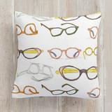 Koselis Glasses by Kimberly Ellen Hall