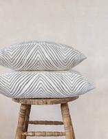 Uneasy Stripes Pillows