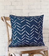 Herringbone Incomplete Pillows