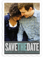 Come Together Save the Date Cards