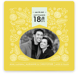 This is the Day Save the Date Cards