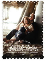 Bloom & Grow Save the Date Cards