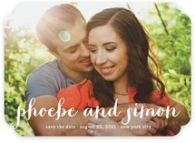 Prescott Save the Date Cards