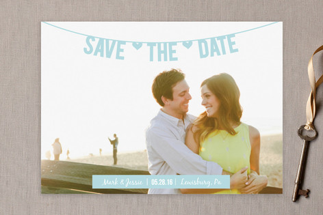 Picture Save the Dates