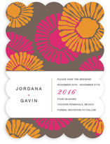 Riviera Save the Date Cards