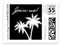 Gilded Palms