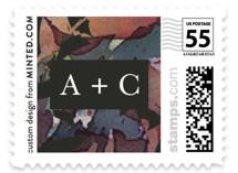 Fantasy Wedding Stamps