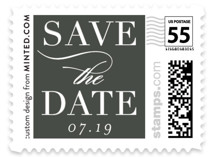 Eternally yours Wedding Stamps