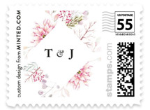 Ascent Wedding Stamps