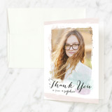 Sweet Sixteen Party Thank You Cards