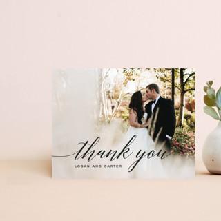 Someone Like You Thank You Postcards