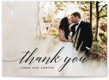 Someone Like You Thank You Postcards