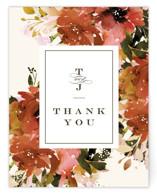 Eden Thank You Postcards