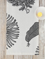 Of the Sea Table runners