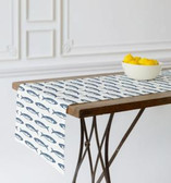Minnows Table runners