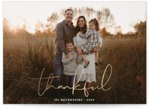 Thankful by Morgan Kendall