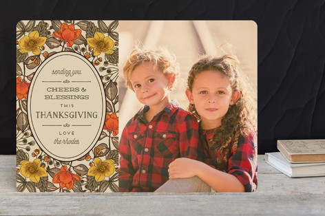 Thanksgiving Best Thanksgiving Cards
