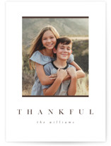 Simple Thankful by Pixel and Hank