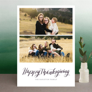 Thanksgiving Frames Thanksgiving Cards