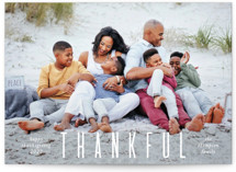 Large Thankful by Ashlee Townsend