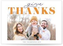 Give Thanks Family by Ilze Lucero