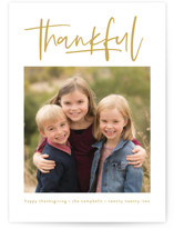 We Are Thankful by Susan Asbill