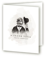 Proper Thanks Thank You Cards