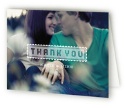 Picture Perfect Moment Thank You Cards