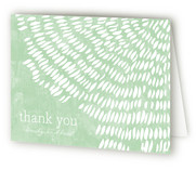 Shells Thank You Cards